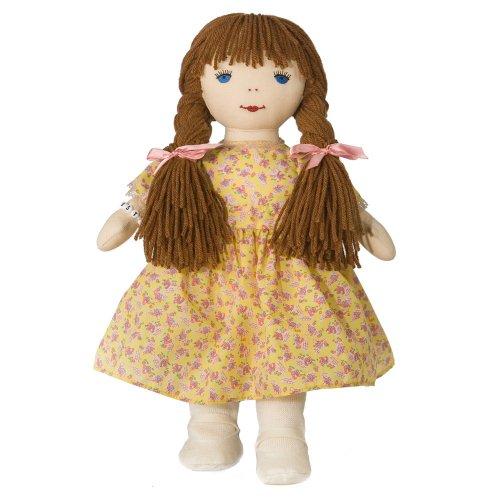 Best Pals Kathy Original 16 inch Rag Doll