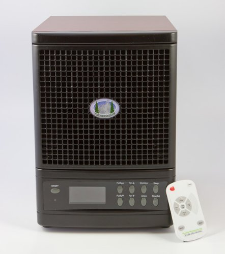 Whole house office air purifier 5 year warranty for Office air purifier amazon