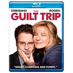 Guilt Trip [Blu-ray]
