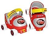 Stamp - Patines de 4 ruedas, dise�o Cars (J892320)
