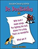 img - for Dr. Dooriddles book / textbook / text book