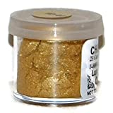 Luster Dusts Party Supplies, 2g, Pharoah's Gold (Egyptian's Gold) (Color: Pharoah's Gold, Tamaño: 2g)