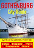 Gothenburg City Guide - Sightseeing, Hotel, Restaurant, Travel & Shopping Highlights