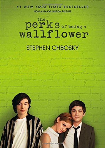 The Perks of Being a Wallflower - Malaysia Online Bookstore