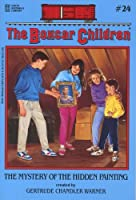 The Mystery of the Hidden Painting (The Boxcar Children Mysteries #24)