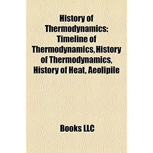Thermodynamics History | RM.