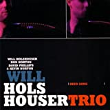 echange, troc Will Holshouser Trio - Reed Song