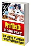 Profitexte für Verkaufs-Newsletter – Bessere Verkaufstexte