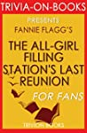 The All-Girl Filling Station's Last R...