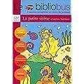 Le Biblio Bus, tome 5 : La Petite Sir�ne, CM