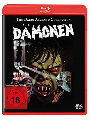 Dämonen [Blu-ray]