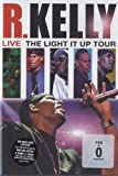 R. Kelly - Live: The Light It Up Tour title=