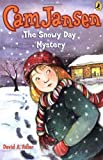 img - for Cam Jansen: The Snowy Day Mystery #24 book / textbook / text book