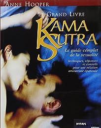 Le  grand livre du Kama Sutra