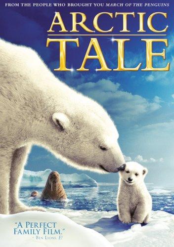 Arctic tale / Мишка на севере (2007)