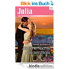 Z�rtliche N�chte mit dem Boss (Julia)