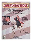 img - for Cinefantastique (May 1989, Volume 19, #4) book / textbook / text book