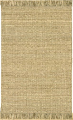 Surya Natural 8 by 10 6 Rug Beige