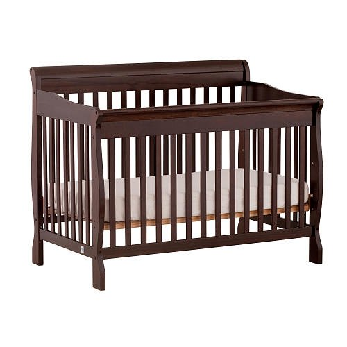 Child Craft Convertible Crib front-988653