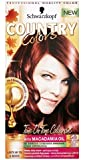Schwarzkopf Country Colors Copper Red 58