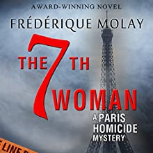 The 7th Woman Audiobook by Frédérique Molay, Anne Trager (translator) Narrated by Daniel Jokelson
