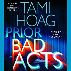 Prior Bad Acts Audiobook