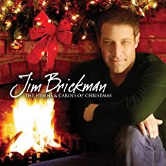 Jim Brickman - The Hymns & Carols of Christmas (2009)