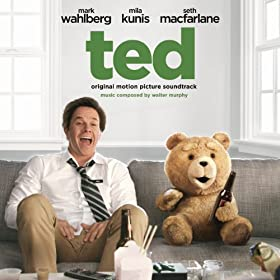 Ted: Original Motion Picture Soundtrack (Edited Version) [Clean]