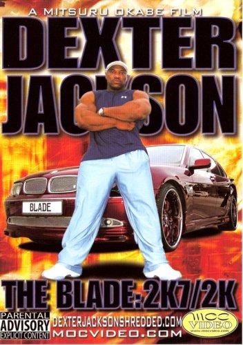 Blade 2k5 / 2k Bodybuilding [DVD] [Import]
