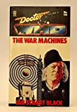 img - for Doctor Who: The War Machines (Dr. Who Library, No. 136) book / textbook / text book