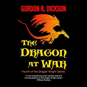 The Dragon at War Audiobook