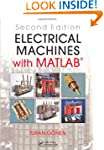 Electrical Machines with MATLAB�, Sec...