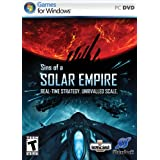 Sins of a Solar Empire - PC ~ Stardock