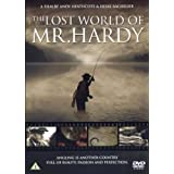 "The Lost World of Mr. Hardy  (OmU)von ""Andy Heathcote"""