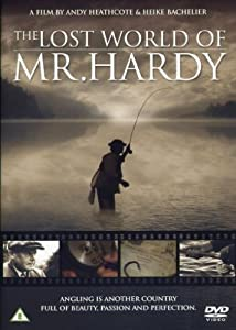 The Lost World of Mr Hardy [DVD]
