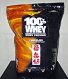 Cytosport 100% Whey Protein 6lb Bag Chocolate Flavor