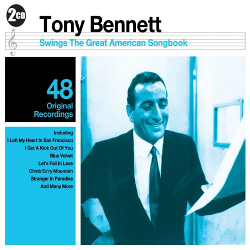 Tony Bennett-Swings the Great American Songbook-2CD-2013-SNOOK Download