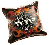 Harley Davidson Tattoo Decorative Pillow