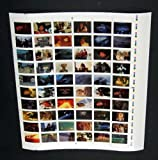 1987 FTCC Star Trek IV The Voyage Home Uncut Sheet (60)
