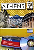 echange, troc The Travel-Pac Guide To Athens [Interactive DVD] [Import anglais]