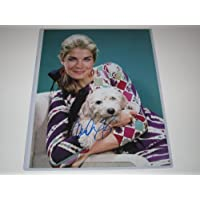 Candice Bergen Signed Signed 11x14 Photo with Certificate of Authenticity