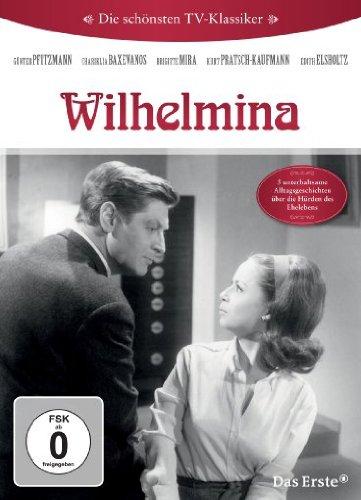 Die schönsten TV-Klassiker - Wilhelmina