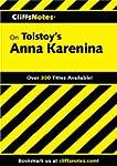 CliffsNotes on Tolstoy's Anna Karenin...