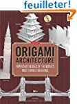 Origami Architecture : Papercraft mod...