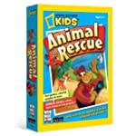 National Geographic Kids Animal Rescue