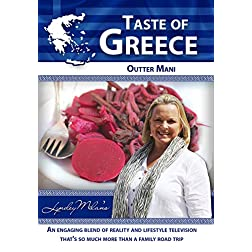 Taste of Greece: Outter Mani