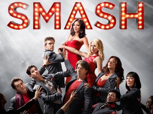 Enter Mr. DiMaggio, Smash, NBC, Will Chase