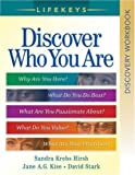 img - for LifeKeys Discovery Workbook: Discover Who You Are by Jane A. G. Kise (2005-08-01) book / textbook / text book