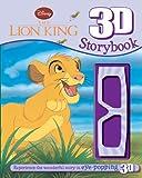 Disney's The Lion King (Disney 3D Story)