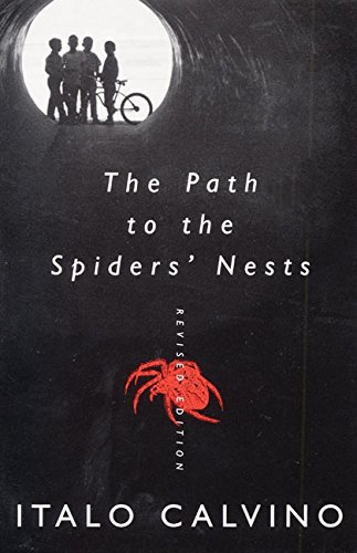 The Path to the Spiders